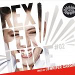 COVER_Rexperience #2 - Jennifer Cardini