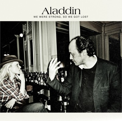 Aladdin  - We Were Strong, So We Got Lost