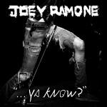 COVER_JoeyRamone_YaKnow_med