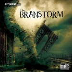 The Branstorm cover