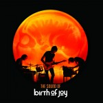 COVER_Birth Of Joy