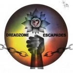 Dreadzone 2013 - Escapades album packshot