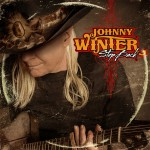 Cover Johnny Winter