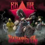 E.K.G.R - ZAPATISTA_cover