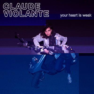 CLAUDE VIOLANTE