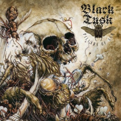 blacktusk