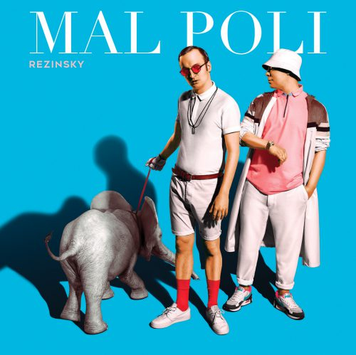 REZINSKY - MAL POLI