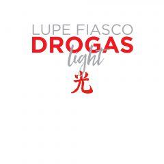 Lupe Fiasco - DROGAS Light LP