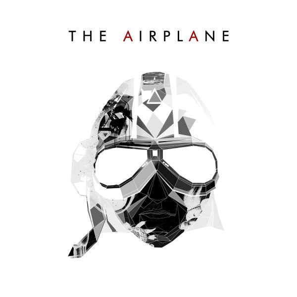 THE AIRPLANE_The Airplane_Album Cover