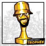 trophée cover