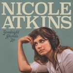 Nicole Atkins - Goodnight Rhonda Lee - Album Cover
