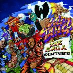 WU-TANG CLAN_The Saga Continues_COVER