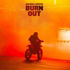 GREGOIRE AUGER - Burn Out light