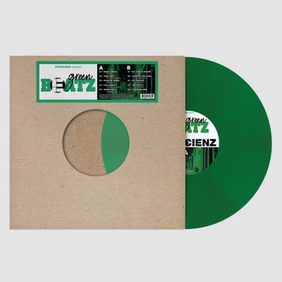 V/A - Green Beatz