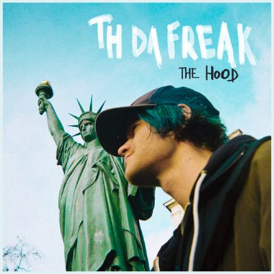 TH DA FREAK - THE HOOD 1500