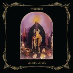 Windhand / Satan's Satyrs