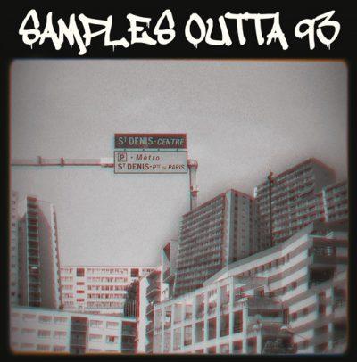 VA - SAMPLES OUTTA 93 1200