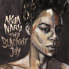 AKUA NARU - THE BLACKEST JOY 1500
