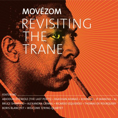 MOVÉZOM - REVISITING THE TRANE