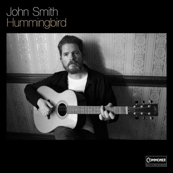 JOHN SMITH - HUMMINGBIRD