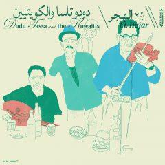 DUDU TASSA & THE KUWAITIS - EL HAJAR