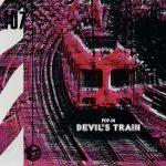 JACKY GIORDANO - POP IN DEVIL'S TRAIN