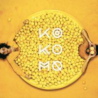 LEMON TWINS- KO KO MO