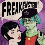 TH DA FREAK - FREAKENSTEIN