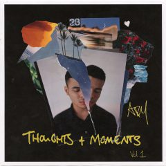 ADY SULEIMAN - THOUGHTS & MOMENTS VOL. 1 MIXTAPE