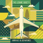 THE LAISURE SOCIETY ARRIVALS AND DEPARTURES