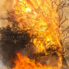 INTER ARMA SULPHUR ENGLISH