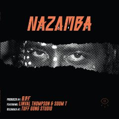 NAZAMBA PRODUCED BY O.B.F. - NAZAMBA