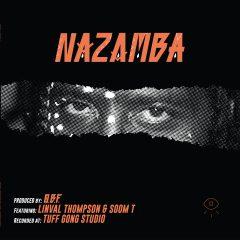 NAZAMBA PRODUCED BY O.B.F. - NAZAMBA
