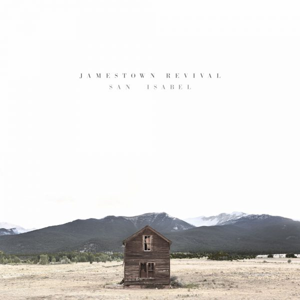 JAMESTOWN REVIVAL - SAN ISABEL