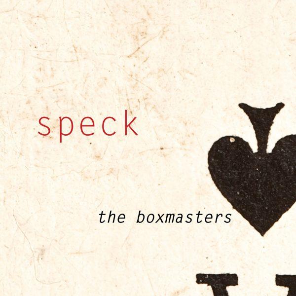 THE BOXMASTERS - SPECK