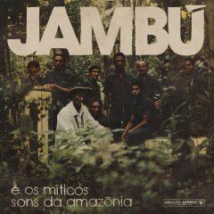 VA - JAMBÚ