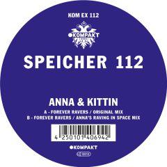 ANNA & KITTIN - SPEICHER 112